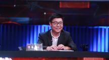 张华受邀参加上海第一财经《头脑风暴》节目