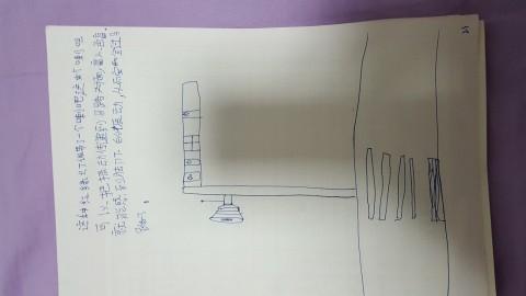 打造未来交通灯_张诗迪的作品