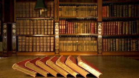 我的图书馆