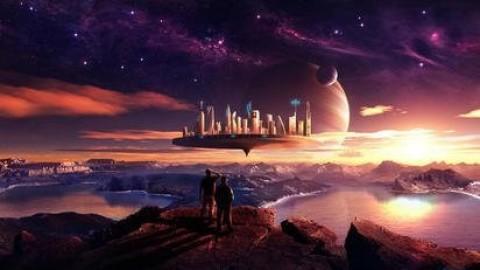 外星人奇遇记(地球毁灭记)
