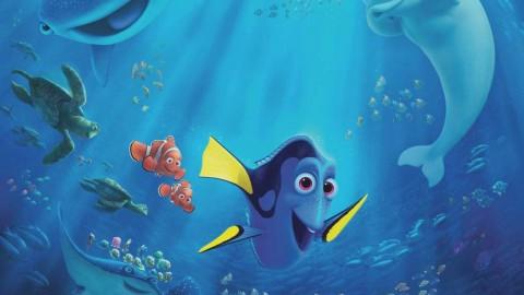 海底总动员-Finding Nemo