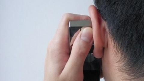 同理心设计大挑战----视障人士专用手机