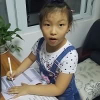 紫菡同学家长