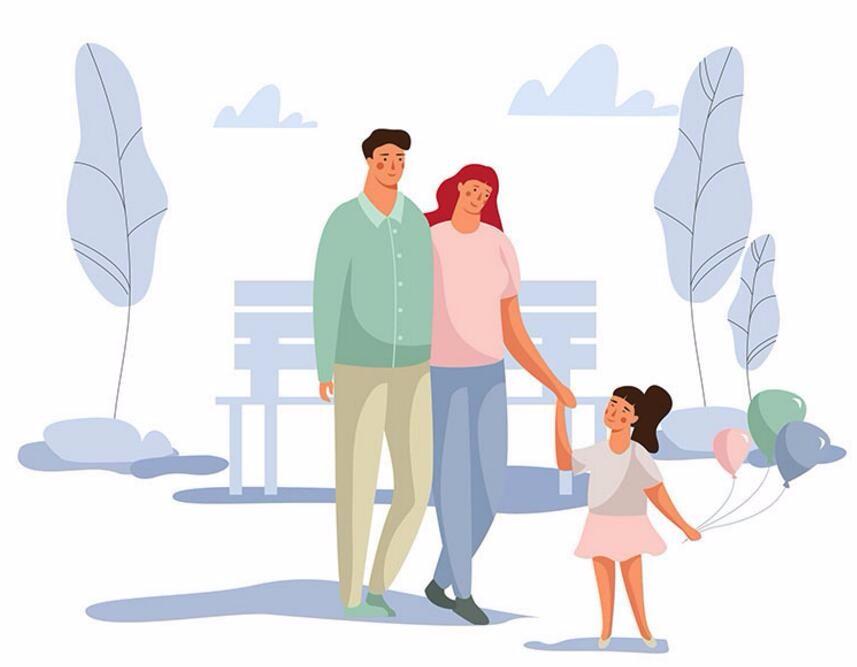 8、亲子陪伴:成为孩子的朋友需做八件事
