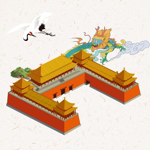 第零讲:故宫为什么又叫紫禁城?