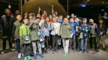 少年商学院2019寒假创意少年台湾行正式结营