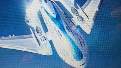 飞机的发展历程
