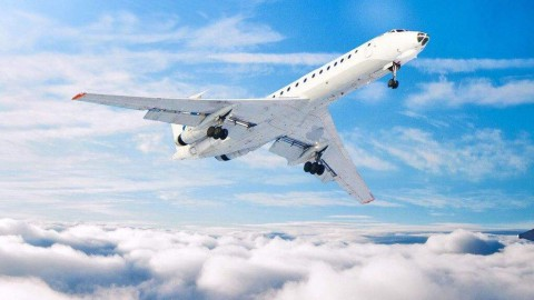 空中客车—飞机