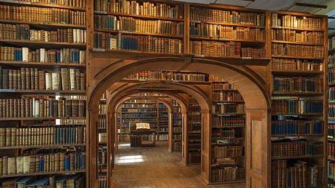 社区图书馆