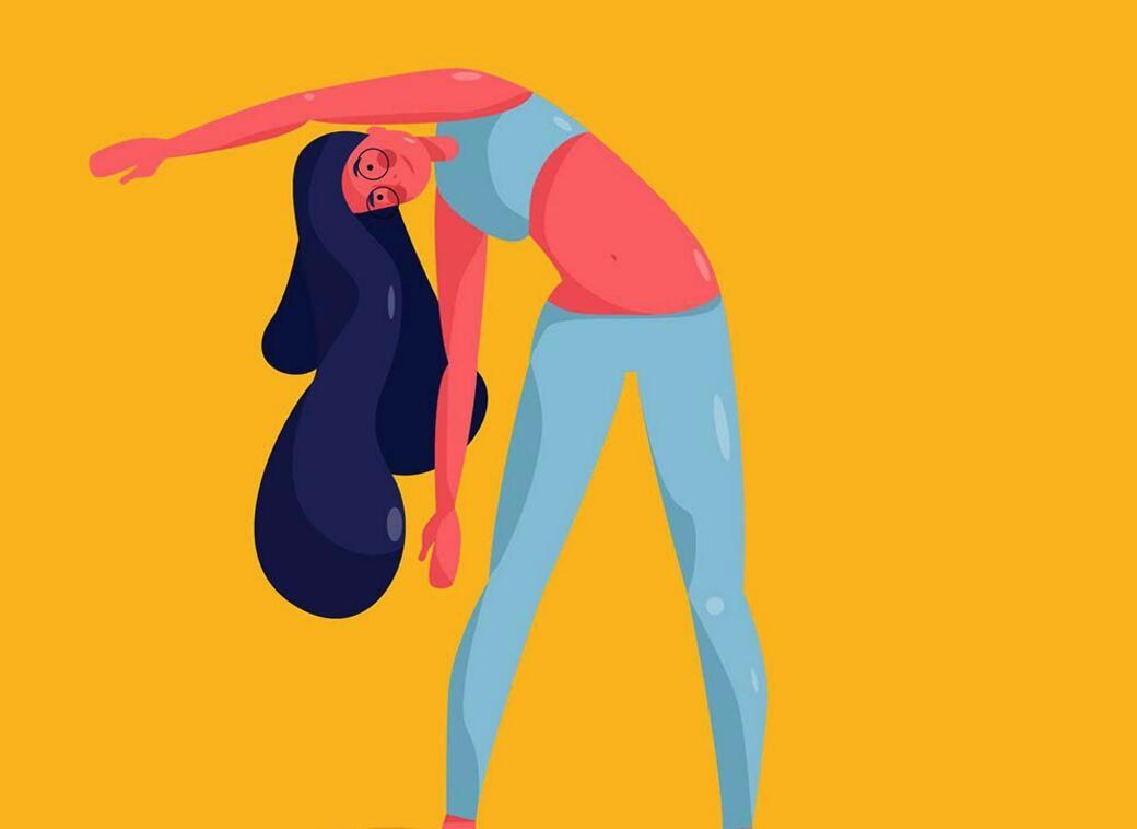 4、自信自律:唯有运动塑造完整人格