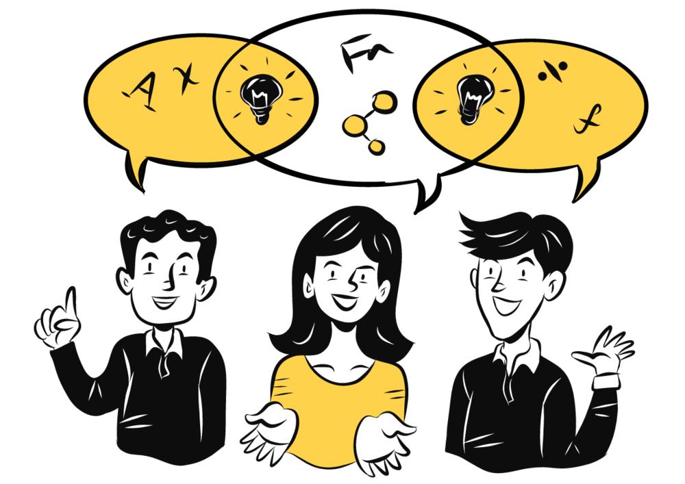 第四课:多元思考:如何在小组讨论中进行多角度思考?