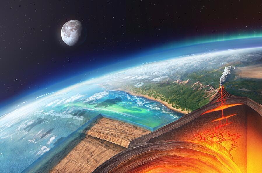 发刊词:欢迎收听给孩子的第一门地球科学课
