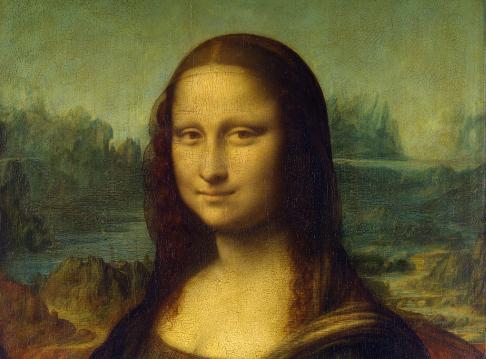 第1讲:为什么它是世界第一名画?