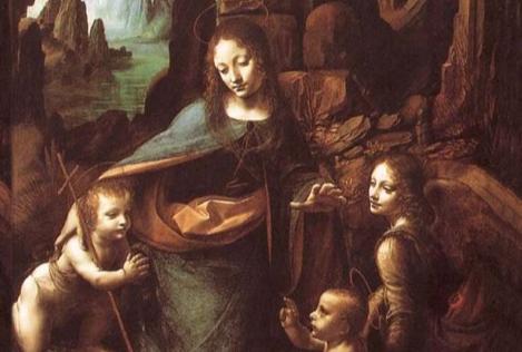 第2讲:名画最温柔的母爱是什么?