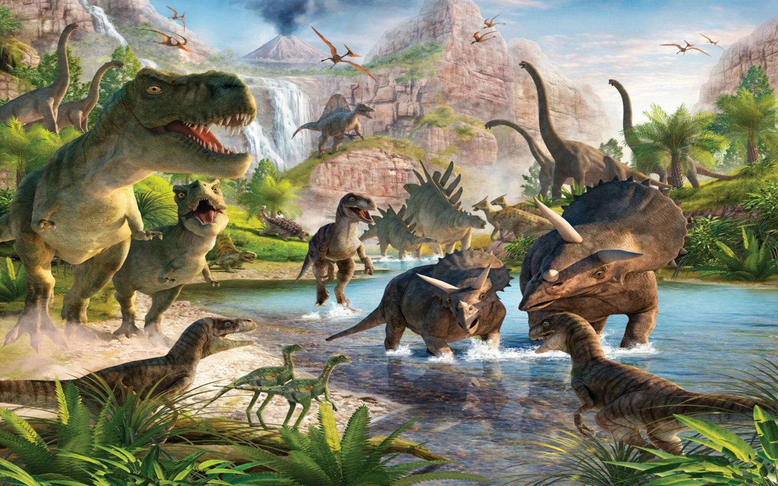 第六讲:《侏罗纪公园》是如何复活恐龙的?