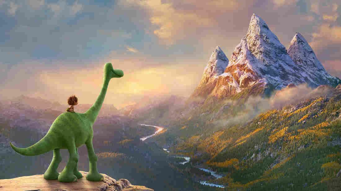 第0讲:美国知名科普作家给恐龙迷的一封信