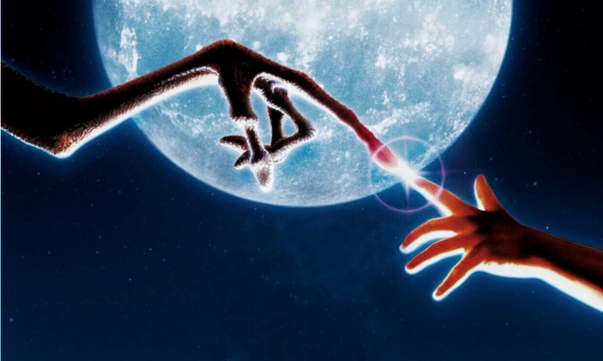 第一讲:从变形金刚到奥特曼,外星生命真的存在吗?